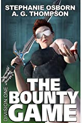 The Bounty Game (Division One Book 14) Kindle Edition
