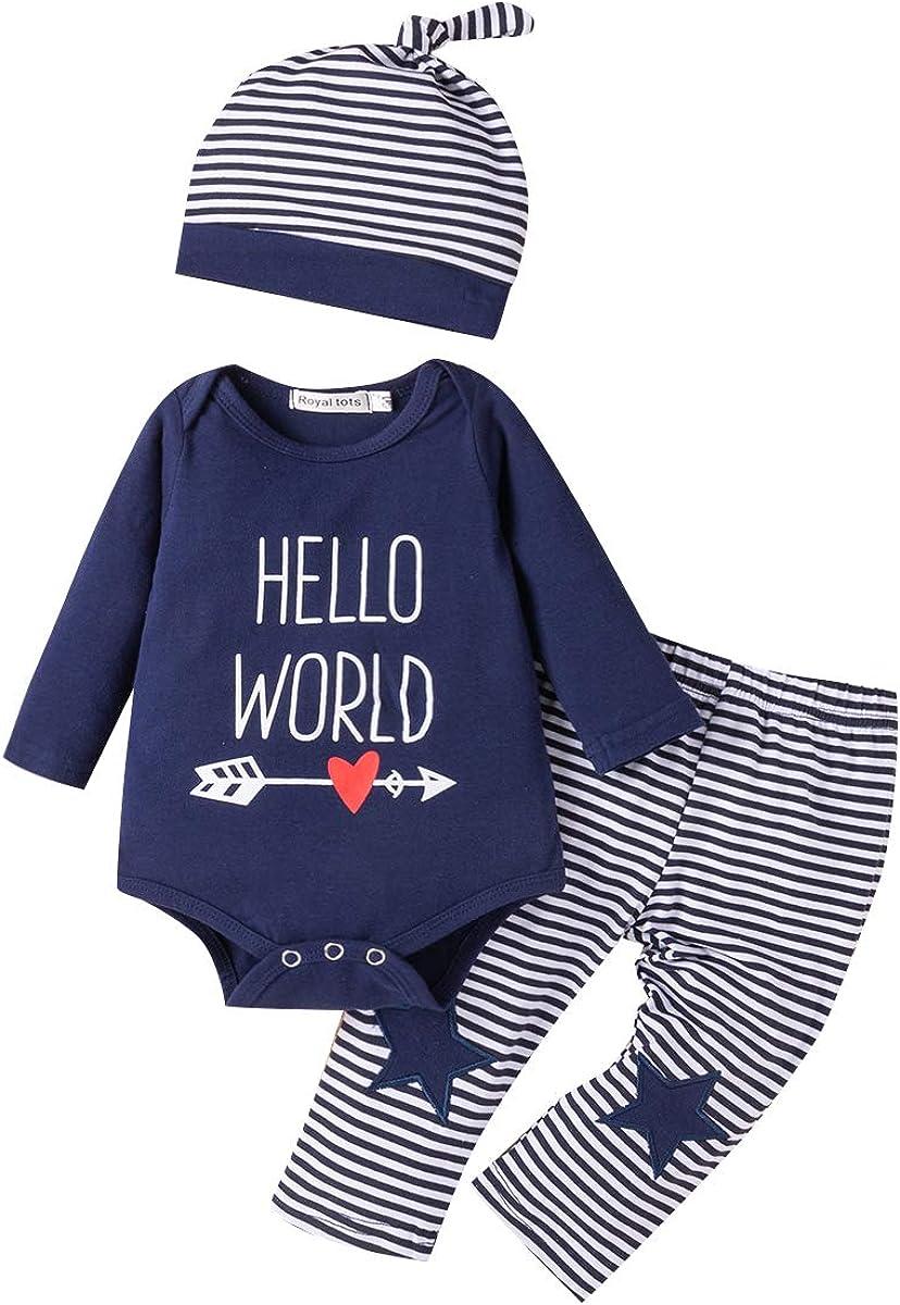 Royal Tots baby-boys Soft