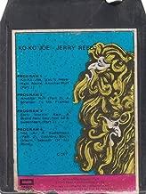 Jerry Reed: Ko-Ko Joe -17612 8 Track Tape