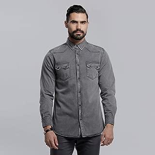Lee Cooper T-Shirts for Men, Grey