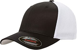 Best black and white trucker hat Reviews