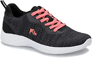 PARIS Gri Kadın Comfort Ayakkabı