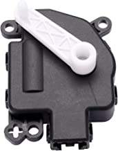 ECCPP Air Door Actuator fit for 2005-2009 Ford Mustang Replace 6R3Z19E616B-HVAC Blend Control Actuator