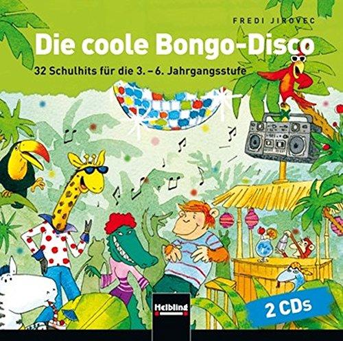 Die coole Bongo-Disco