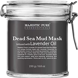 truself organics soothing mask