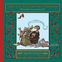 jessie willcox smith twas the night before christmas