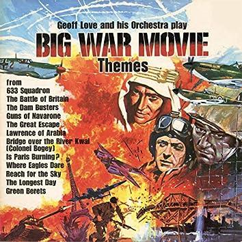 Big War Movie Themes