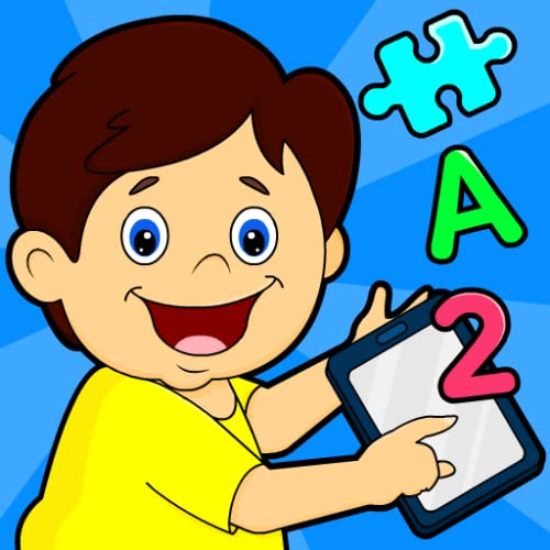 Autism Games App For Kids & Toddlers - AutiSpark