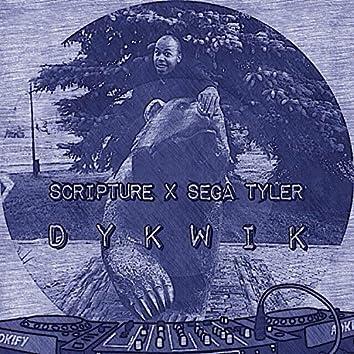 Dykwik (feat. Scripture)
