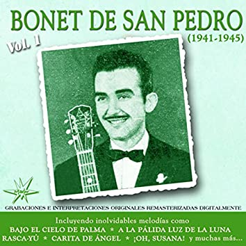 Bonet de San Pedro (1941-1945) Vol. 1