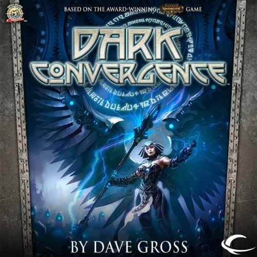 Dark Convergence audiobook cover art