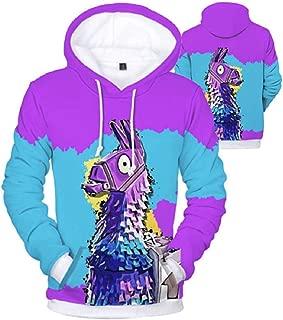 Fnite Sweatshirt Hoodie w/Pocket | 3D Print Sublimation Design Pullover