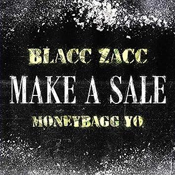 Make A Sale