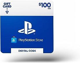 $100 PlayStation Store Gift Card [Digital Code]