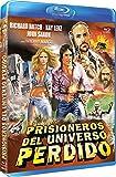 Prisioneros del Universo Perdido [Blu-ray]