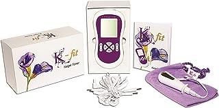 K-fit Kegel Toner for Women - Electric Pelvic Muscle Exerciser for Automatic Kegels for Women