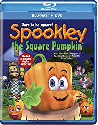 Best Halloween Movies for Kids - Spookley