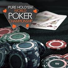 Pure Hold'em World Poker Championship - 10,000 Credit Pack - PS4 [Digital Code]