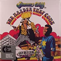 Jimmy Cliff in the Harder They Come - Original Soundtrack Recording