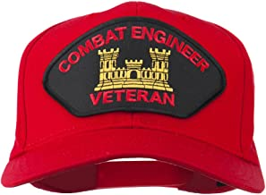 Best red combat veteran Reviews