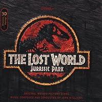 The Lost World: Jurassic Park - Original Motion Picture Soundtrack (1996-07-28)