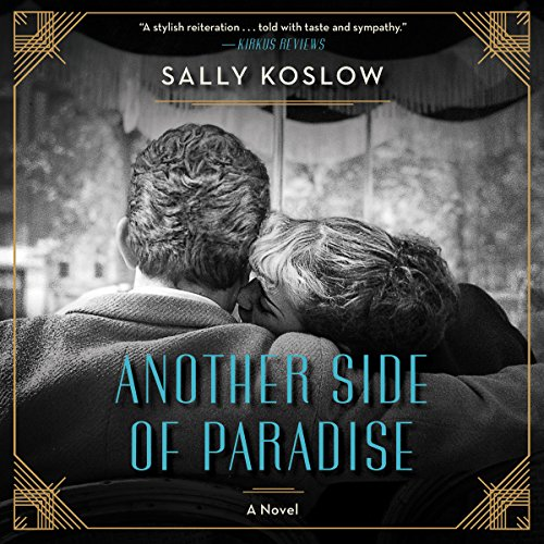 Another Side of Paradise audiobook cover art