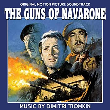 The Guns Of Navarone (1960) - Original Motion Picture Soundtrack