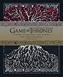 Game of Thrones: A Viewer's Guide to the World of Westeros and Beyond: A Guide to Westeros and Beyond: The Complete Series (English Edition)