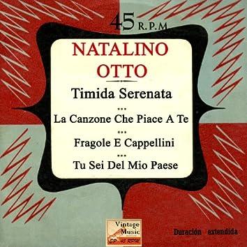 "Vintage Italian Song Nº 19 - EPs Collectors ""Timida Serenata"""