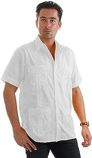 Best embroidered guayabera shirts Reviews