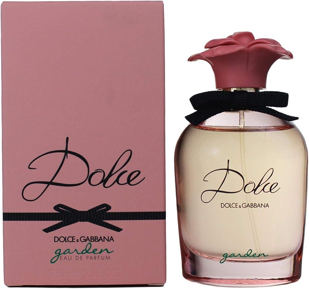 Dolce & gabbana eau fraiche - 75ml donna 3423478400658