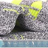 Zoom IMG-2 2 paia di calze sportive