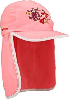 Waimea enfants chapeau de paille Animal Blank