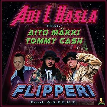 Flipperi (feat. Mäkki & Tommy Cash)