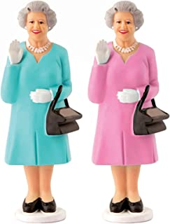 Best the queen waving toy Reviews