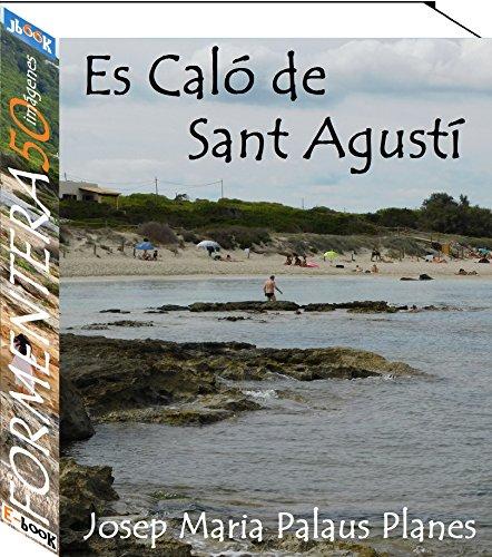 Formentera (Es Caló de Sant Agustí) [ESP]