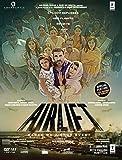 Airlift - 2016 Hindi Movie DVD / 2-Disc Special Edition / Region Free / English Subtitles / Akshay Kumar / Nimrat Kaur
