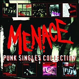 Best menace punk singles collection Reviews
