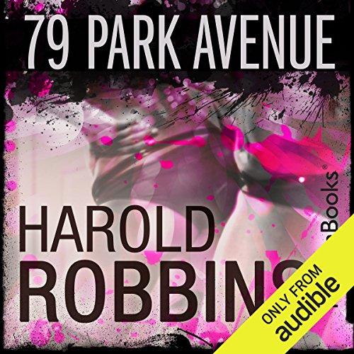 79 Park Avenue cover art