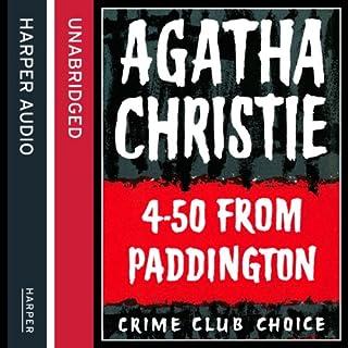 4.50 from Paddington                   著者:                                                                                                                                 Agatha Christie                               ナレーター:                                                                                                                                 Emilia Fox                      再生時間: 8 時間  8 分     レビューはまだありません。     総合評価 0.0