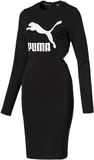 Puma Classics Logo Tight Dress for Women's
