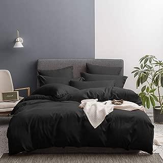 Best black bed in bag sets Reviews