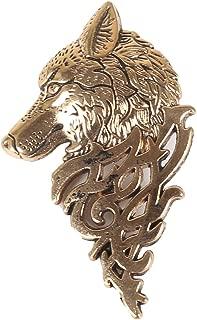Flairs New York Gentleman's Essentials Premium Handmade Artisan Lapel Pins