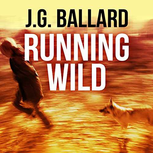 Running Wild cover art