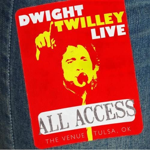 Why You Wanna Break My Heart (Live) by Dwight Twilley on