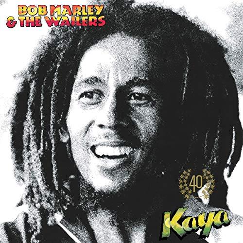 Kaya 40 (2lp Limited Edition) [Vinyl LP]