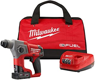 MILWAUKEE M12 FUEL 5/8 SDS Plus Ro
