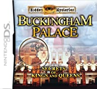 Buckingham Palace Secrets of Kings and Queens (輸入版)