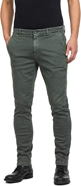 Jeans slim uomo replay zeumar M9627L.000.8166197