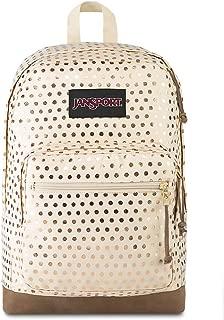 Best gold polka dot backpack Reviews